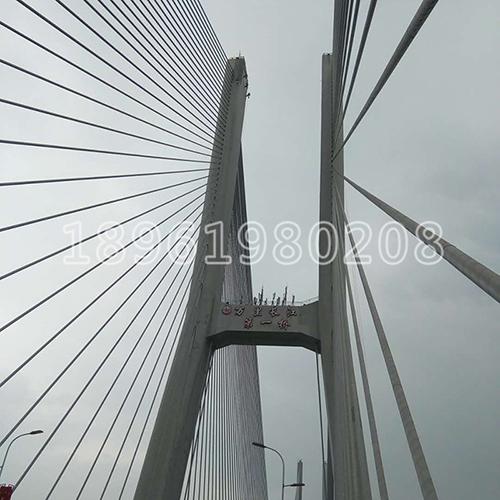 大桥防腐刷漆
