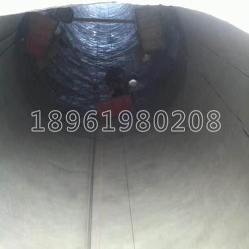 烟囱内壁聚合物砂浆抹灰
