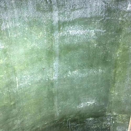烟筒内部玻璃钢防腐
